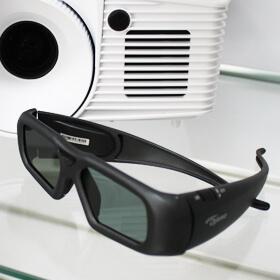 ЗАВЕРШЕНА. 3D очки в подарок!