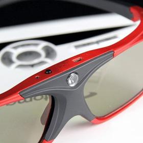 ЗАВЕРШЕНА. 3D-очки за отзыв