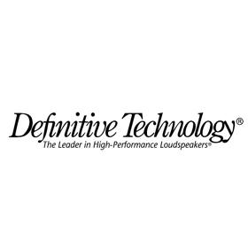 Definitive Technology - всемирно призванный производитель высококачественной акустики