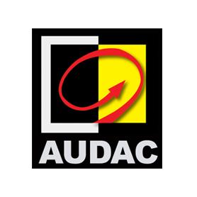 AUDAC - большой ассортимент аудио оборудования от бельгийской компании