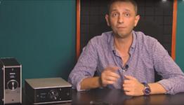 Denon PMA30 и PMA60 видеообзор от KINODRIVE.kz