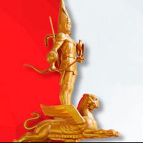 C наступающим праздником - Днем первого президента Республики Казахстан!