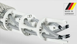 In-akustik LS-1204 Referenz AIR Pure Silver: кабель из чистого серебра