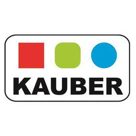 KAUBER - всемирно известная торговая марка высококачественных проекционных экранов