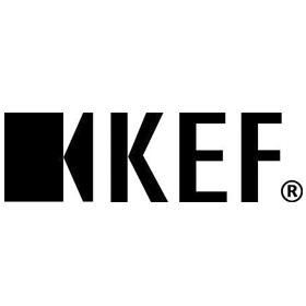 KEF - передовой английский бренд по производству акустических систем для дома