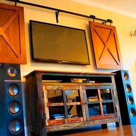 ЗАВЕРШЕНА. Купите звук – сэкономьте на проектор!