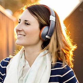 ЗАВЕРШЕНА. Наушники Polk Audio Hinge Wireless со скидкой до -50%!