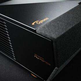 Optoma открывает предзаказ на свой многофункциональный домашний смарт-проектор P1