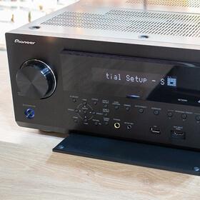 Европейские версии AV-ресиверов от Onkyo & Pioneer
