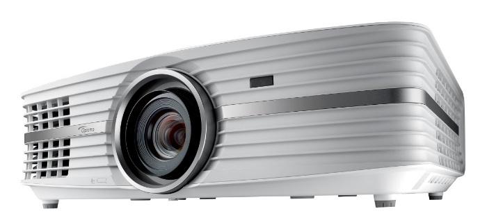 Встречайте первые доступные проекторы для дома с разрешением UHD 4K