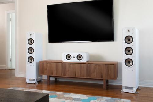 Флагманская акустика Polk Audio из линейки Signature S60 и S60E: краткий обзор