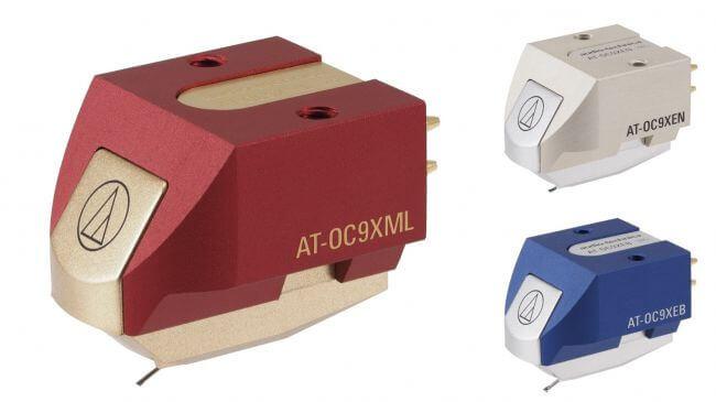 High End в Мюнхене: Audio-Technica AT-OC9X предлагает новый взгляд на классический картридж