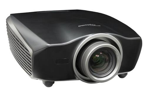 LED проектор Optoma HD91 для создания мини-кинотеатра прямо у себя дома