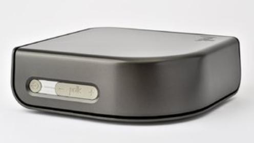 Интегральный стереоусилитель Polk Audio A1