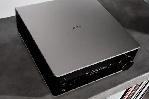 Denon PMA-150H: анонс и обзор интегрального усилителя