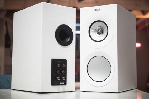 Потолочная акустика KEF R3: обзор и тест в реальных условиях
