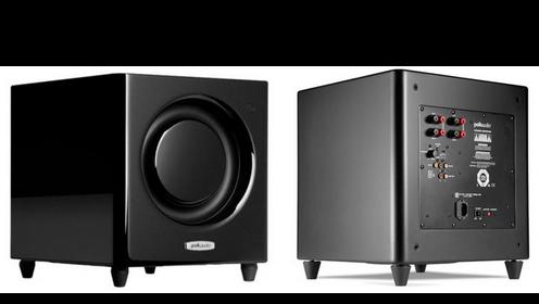 Polk Audio - сабвуферы DSW PRO