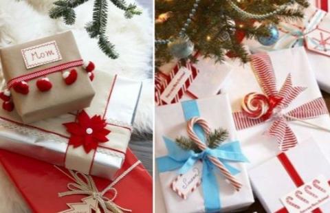 Новогодние подарки в Алматы, с доставкой на дом