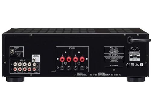 Тест современных стереоресиверов Pioneer SX-10AE: обзор достоинства и недостатки