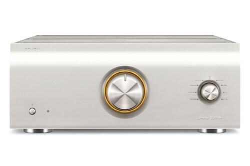 Флагманское акустическое оборудование от японского производителя DENON