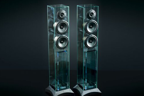 Икона стиля с отменным качеством: Waterfall Audio Victoria Evo