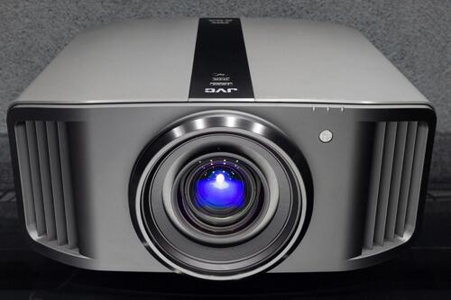 Обзор проектора JVC DLA-NX9 с разрешением 8К: обзор и тест рекордсмена!