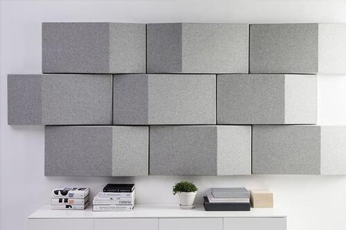 Акустические панели для правильной настройки звука в домашнем кинотеатре
