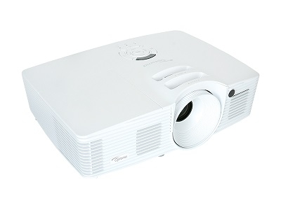 Проектор для домашнего кинозала Optoma HD26