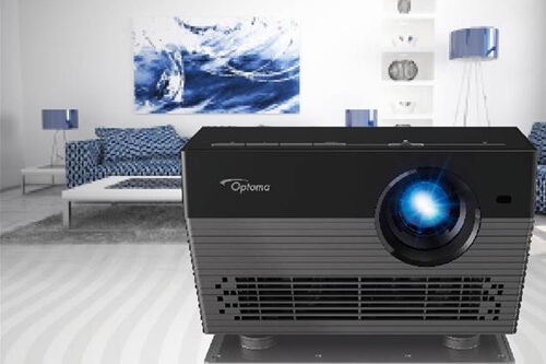 Проектор Optoma UHL55 получит «потоковое» обновление