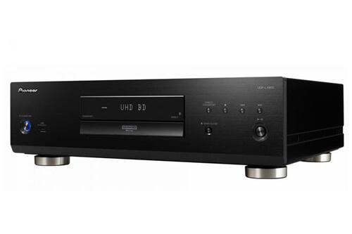 Комплексный апгрейд плеера Pioneer UDP-LX800 от компании Audiocom