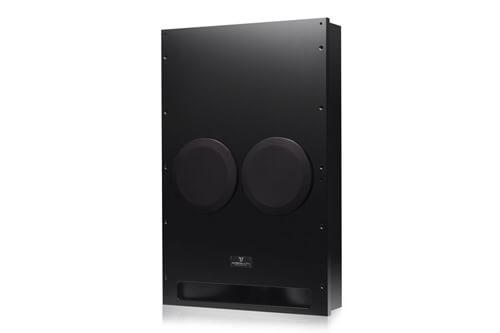 Плоский сабвуфер Waterfall Audio SUB600S с частотой 29 Гц