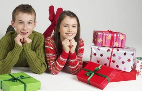 Купить подарок на новый год 2017 подростку в Алматы