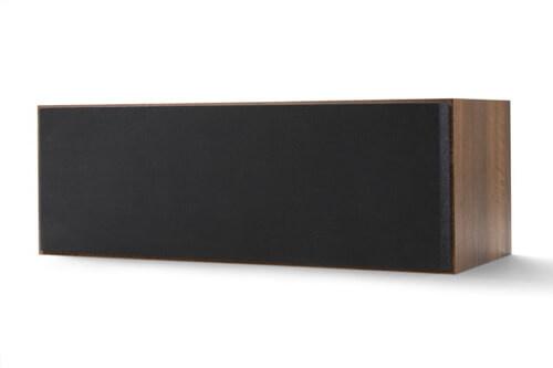 KEF Q250c: компактная колонка в закрытом корпусе