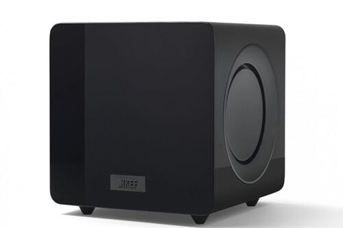 KEF представляет новый 1000-Вт сабвуфер KF92