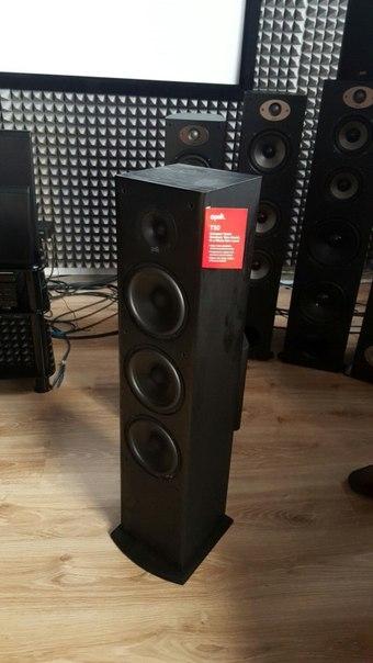 Долгожданная T-серия от Polk Audio в наличие!