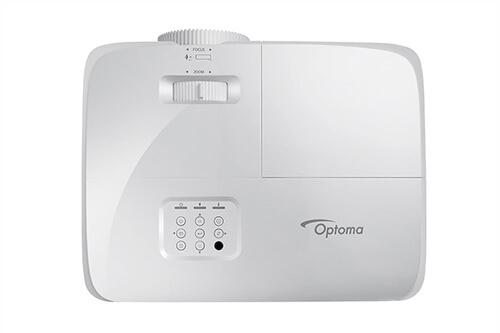 Ключевые преимущества домашнего 4K проектора Optoma HD27HDR перед аналогами