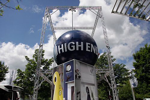 Отчет о HIGH END Show 2019 MUNICH (перевод)