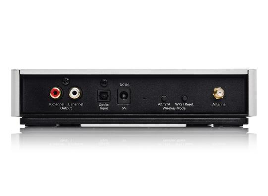 Цифро-аналоговый преобразователь NU FORCE WDC-200
