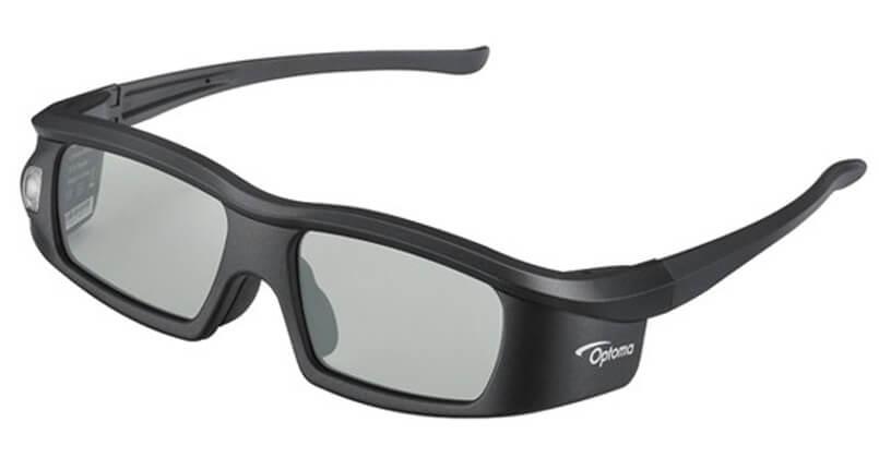 3D очки в подарок!