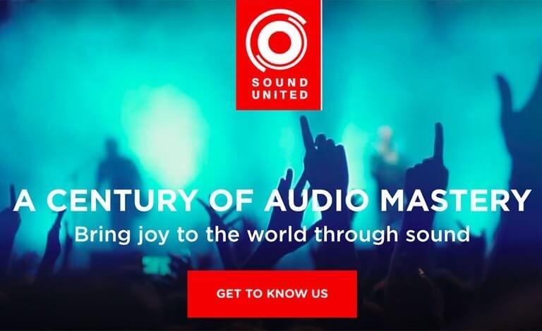 Конференция Sound United в Новом Орлеане: о текущей и будущей AV-продукции