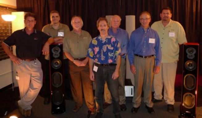 Polk Audio. Внедрение новых технологий