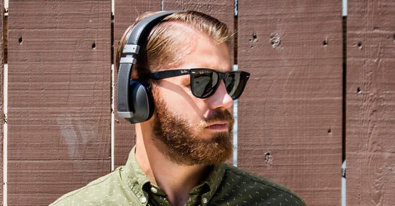 Наушники Polk Audio Hinge Wireless со скидкой до -50%!