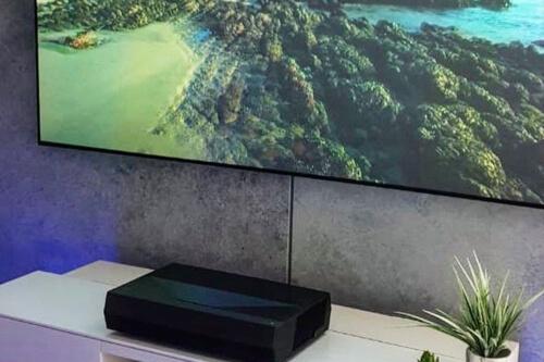 Бренд Optoma произвел фурор на выставке ISE 2019, представив новейшие разработки