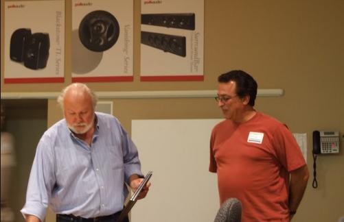 Polk Audio - внедрение новых технологий