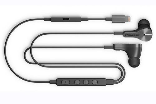Новые наушники от PIONEER с заботой о вашем слухе