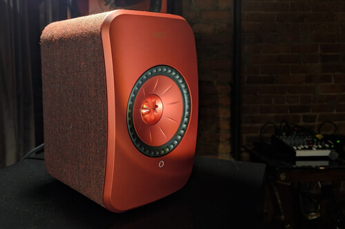 Музыкальная система KEF LSX теперь поддерживает Apple AirPlay 2