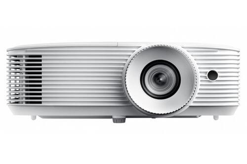 Обзор проектора Optoma HD27e