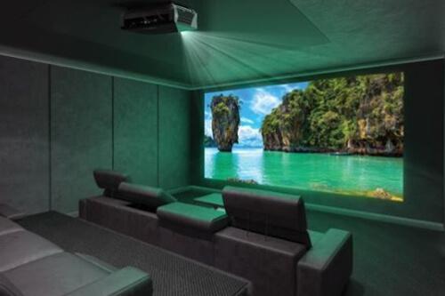 Выбор домашнего кинотеатра: изучаем основы