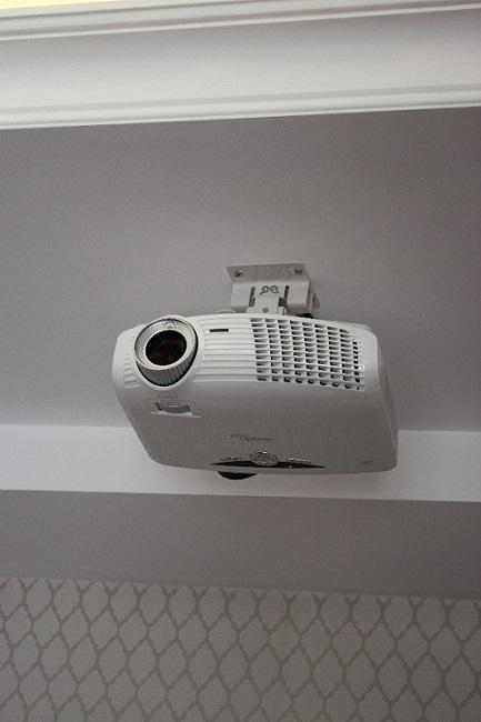 Full HD 3D-проектор Optoma HD25e