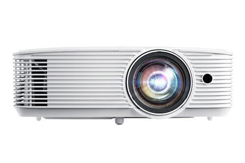 Optoma представляет новые проекторы для домашнего кинотеатра и гейминга